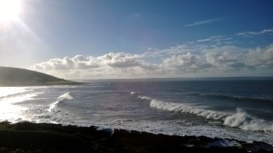Croyde Beach Vista